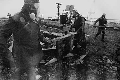 1986 chernobyl disaster pictures. Chernobyl meltdown April 26,